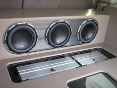 2005 Ford expedition Car Audio Install