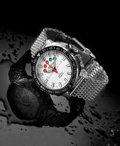 Alpina sailing watch