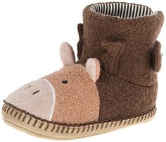Hanna Andersson Moose Slipper (Toddler/Little Kid/Big Kid) Kids Slippers, Amazon Sale, Kids Corner, Hanna Andersson, Big Kids, Baby Shoes, Reusable Tote Bags, Moose, Shopping