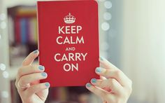 Keep Calm and Carry On Photograph: http://www.wallpaperspub.net/pre-keep-calm-and-carry-on-3470.htm #Text #Slogans #TextandSloganswallpapers #KeepCalmtext