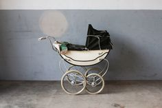 Modpoly baby car