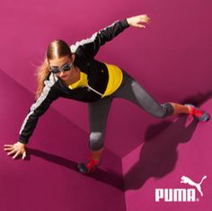 Zulily: PUMA Brand Clothes/Gear for The Whole Family Up To 50% Off http://ginaskokopelli.com/zulily-puma-brand-clothesgear-for-the-whole-family-up-to-50-off/