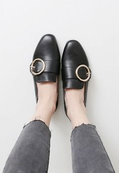 cf3174ca464 BOYD+Leather+Loafers+-+Black Boot Shop