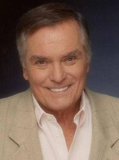 Peter Marshall- actor/ game show host. Hollywood Squares
