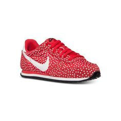 Nike Genicco Print Casual Sneakers from Finish Line