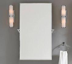 tilt mirrors for bathroom