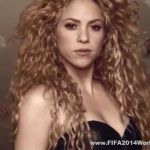 Shakira yesterday released a video La La La (Brazil 2014) for FIFA World Cup 2014 Anthem. Here we've provided for you the complete Pictures Gallery of Shakira and Others from the La La La (Brazil 2014) Video for FIFA World Cup 2014. Also Check:We Are...