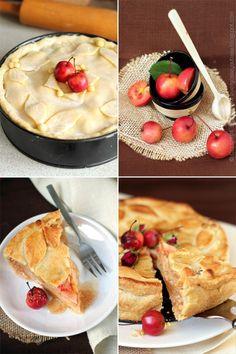 Every Cake You Bake: Paj jabłkowy