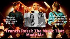 The Joe, Fleetwood Mac, Brother, Jackson, Interview, Music, Youtube, Musica, Musik