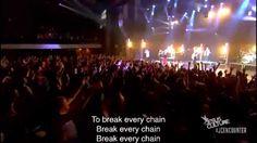 Può Liberar - Break every chain - Jesus  Culture (traduzione italiano 08...