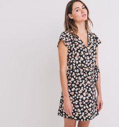 Vestito+incrociato Portefeuille Femme, Mode Femme, Accessoires, Jupes,  Envie, Fringues 7b2da3ed755