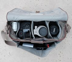 MOBILE REBELS - The @thinktankphoto Retrospective Leather 30 holds an amazing amount of gear. Click the link in our profile to check out the review. #thinktankphoto #thinktank #retrospective30 by the_brotographer