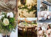 Color Palette We're Loving… Mint, Peach and Gold - The Knot Blog