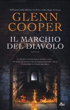 Libro Il marchio del diavolo di G. Cooper   LaFeltrinelli