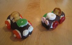 Candy Crafts | Candy Blog