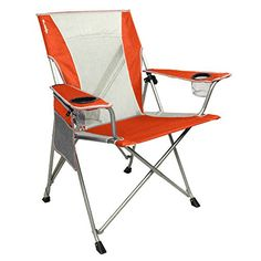 Kijaro Coast Dual Lock Beach Chair Fiji Sunset Orange -- Find out more about the great product at the image link.