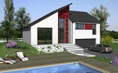 Constructeur Maison Moderne Lorraine