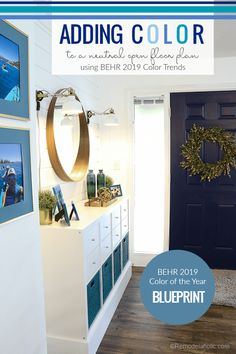 Painting My Interior Doors – Color Binge Beauty! #paintingtips #paintcolors #interiordesignideas #remodelaholic #doors