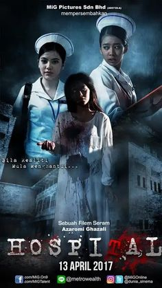 Asian Horror Movies, Horror Films, Scary Movies, Movies Free, See Movie, Movie Tv, Horror Show, Horror Movie Posters, Books