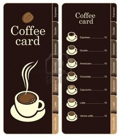 1000+ images about Coffee Bar on Pinterest | Coffee menu ...