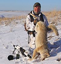 An article that gives tips and instruction on how best to call in coyotes Squirrel Hunting, Coyote Hunting, Hunting Rifles, Duck Hunting, Predator Hunting, Call Of The Wild, Coyotes, Fishing, Heaven