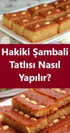How to Make a Genuine Shambali Dessert? - How to Make a Genuine Shambali Dessert? # Sambal the Dessert # - rezepte Delicious Cake Recipes, Yummy Cakes, Sweet Recipes, New Recipes, Healthy Foods To Eat, Healthy Desserts, Fun Desserts, Dessert Recipes, Pretzels Recipe