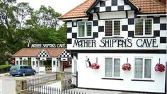 Mother Shipton's Cave | England's Oldest Tourist Attraction