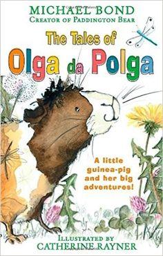 Tales of Olga Da Pol