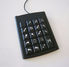 picture of making a powerful programmable keypad for less than 30