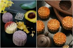 Hua Ting Orchard Hotel Mooncake:- Best Mooncakes for Mid Autumn Festival 2015