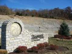 trammel fossil park sharonville ohio