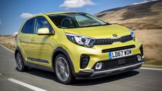 There's often something that immediately strikes you about a new car. Take the Kia Picanto X-Line S…it was the colour. The answer lay inside the car. Best Small Cars, Cricket Coaching, Driving Quotes, Latest Bmw, Kia Picanto, Alfa Romeo Giulia, Best Build, Line S, Bmw 3 Series