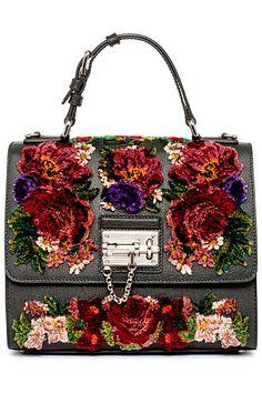 Осенне-зимняя коллекция обуви и аксессуаров 2014-2015-х годов от Dolce&Gabbana