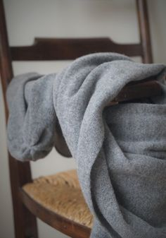 organic wool and cashmere