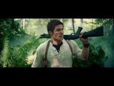 Vídeo de Uncharted: Ambushed - http://yosoyungamer.com/2014/11/video-de-uncharted-ambushed/
