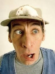 Love Jim Varney! Funny and a gifted actor. Always makes me laugh!