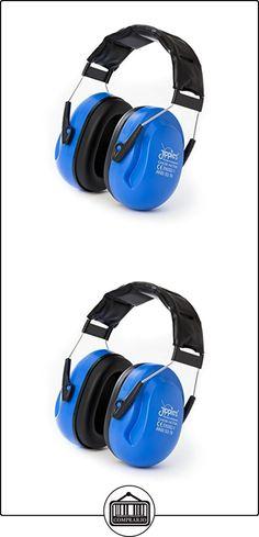 Jippie 's chob hc705Protección auditiva, color azul  ✿ Vigilabebés - Seguridad ✿ ▬► Ver oferta: http://comprar.io/goto/B01MQH3DWW