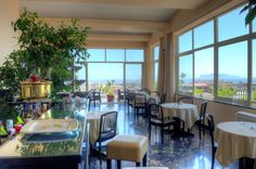 Hotel Liberta' - Lounge bar Vedi album fotografico: http://www.pinterest.com/fotopanoramiche/skybar-album/
