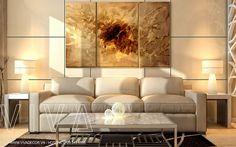 Thiết kế nội thất chung cư chị Trang Nam Thăng Long đẹp nhất