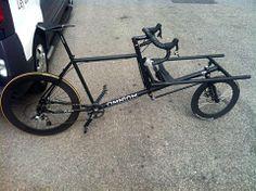 Omnium cargo bike