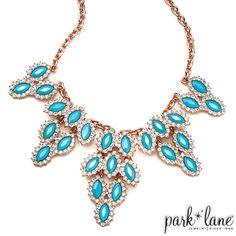Park Lane - Aria Necklace