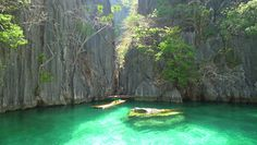 Amazing Places To Experience Around The Globe- Coron Palawan, Philippines