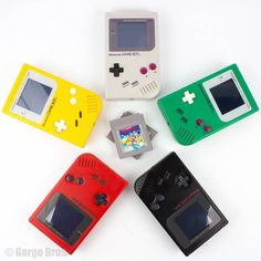 On instagram by gorgo_bros #gameboy #microhobbit (o) http://ift.tt/22d2FFO   Super Mario  - - - #backlight #mod #Bivert #Nintendo #Gameboy #DMG-01 #DMG01 #modded #modding #custom #retrogaming #vintage #tech #technology #supermario #zelda #videogames #gaming #gamers
