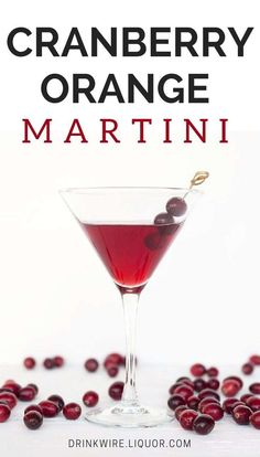 The Must Have Martini For Your Gathering! Savor the rich fall flav… The Must Have Martini For Your Gathering! Savor the rich fall flavors of Cranberry and Orange mixed with London Dry Gin. Thanksgiving Cocktails, Fall Cocktails, Fall Drinks, Coffee Cocktails, Christmas Cocktails, Holiday Drinks, Thanksgiving Celebration, Thanksgiving Food, Liquor Drinks