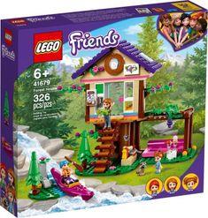 Lego Friends Birthday, Birthday Gifts For Kids, Friend Birthday Gifts, Lego Disney Princess, Lego Duplo, Lego Shop, Brick Store, All Lego, Lego News