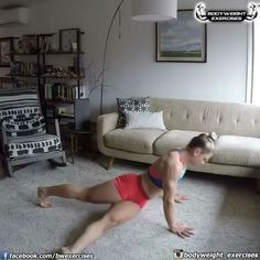 @bodyweight_exercises with @kaisafit