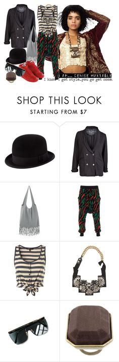 """i.am.denise.huxtable."" by jeanbernice ❤ liked on Polyvore featuring Henrik Vibskov, Fearne Cotton, Kokon To Zai, Forum, 3.1 Phillip Lim, Emilio Pucci and ASOS"