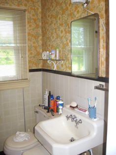 Admirable small bathroom makeovers with square miror and vanity sink also faucet plus heated towel rack Budget Bathroom Remodel, Bath Remodel, Bathroom Renovations, Bathroom Makeovers, Shower Remodel, Bathroom Spa, Small Bathroom, Master Bathroom, Bathroom Ideas