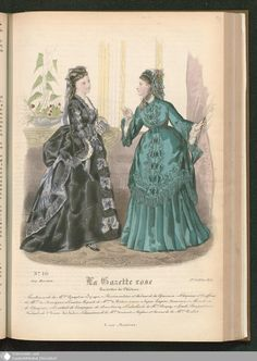 218 - No 19. - La Gazette rose - Seite - Digitale Sammlungen - Digitale Sammlungen