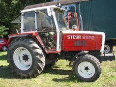 Steyr 8070 1m